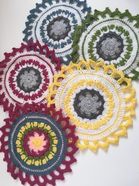 Matt's Crochet MandalasForMarinke 1