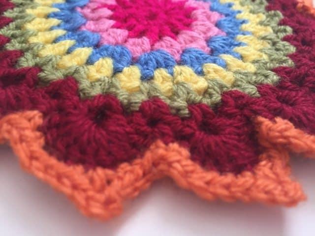 Michele's Crochet MandalasForMarinke 3