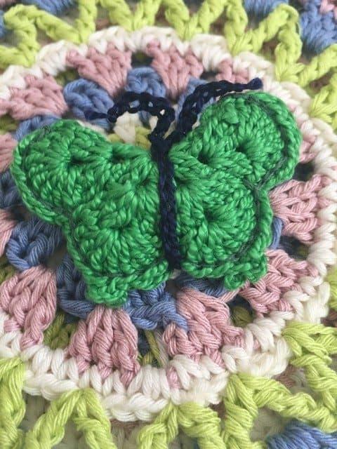 Sonia's Crochet MandalasForMarinke 10