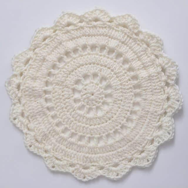 Sonia's Crochet MandalasForMarinke 2