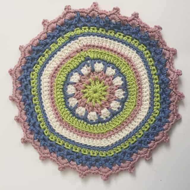 Sonia's Crochet MandalasForMarinke 3