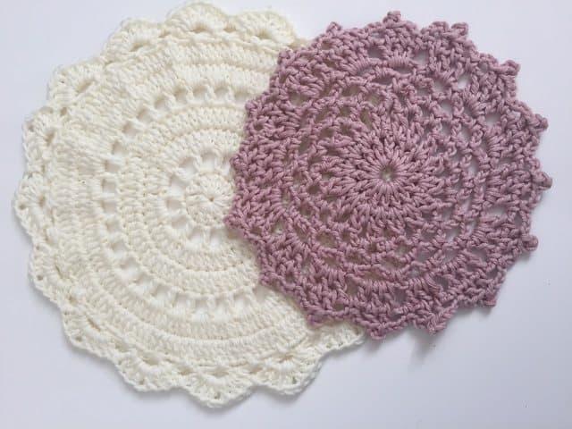 Sonia's Crochet MandalasForMarinke 6