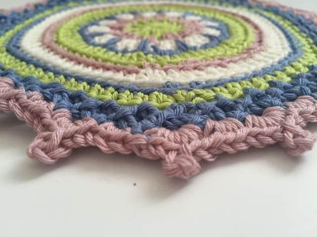 Sonia's Crochet MandalasForMarinke 7