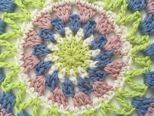 Sonia's Crochet MandalasForMarinke 8