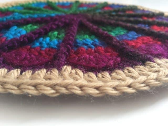 Susan's Crochet MandalasForMarinke 2
