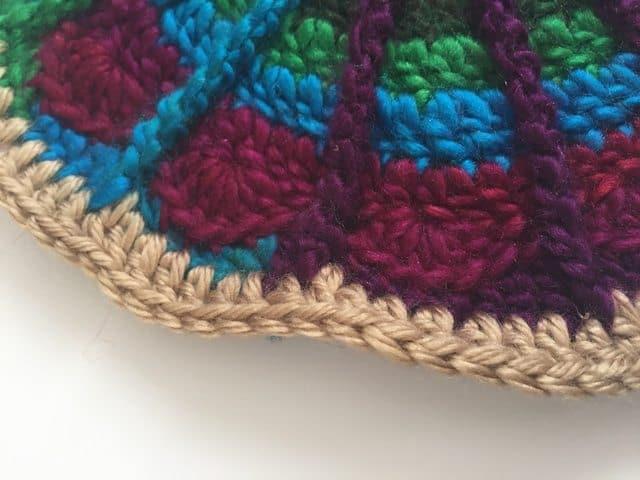 Susan's Crochet MandalasForMarinke 5