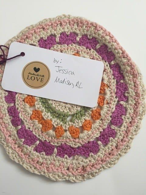 alabama crochet mandalasformarinke 7
