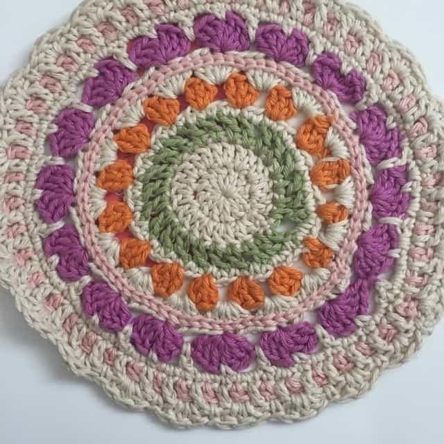 alabama crochet mandalasformarinke 8