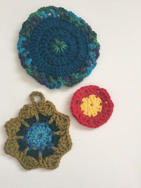 jess mini crochet mandalasformarinke 1