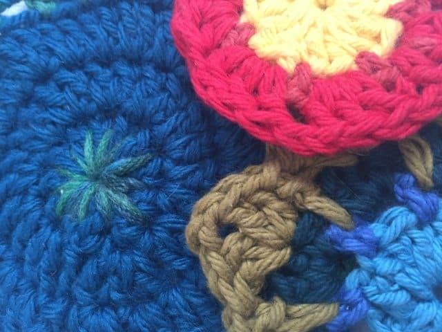 jess mini crochet mandalasformarinke 6