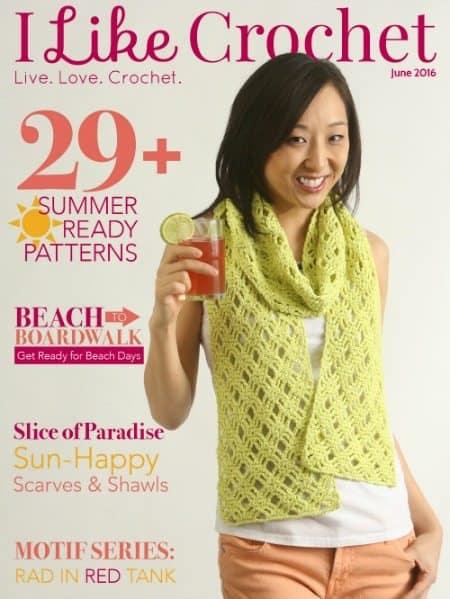 l like crochet
