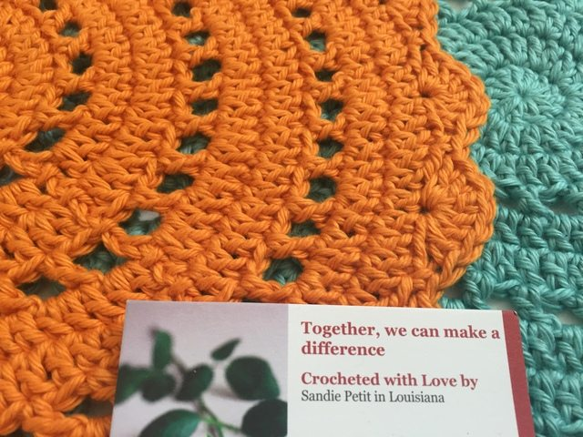 sandie crochet mandalasformarinke 1