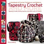 tapestry crochet book