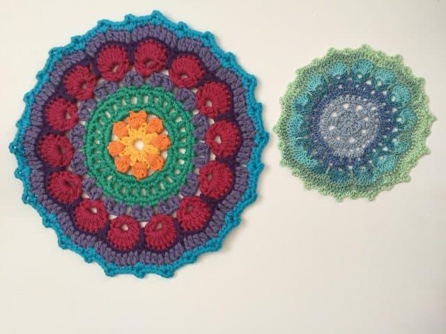 angela crochet mandalasformarinke