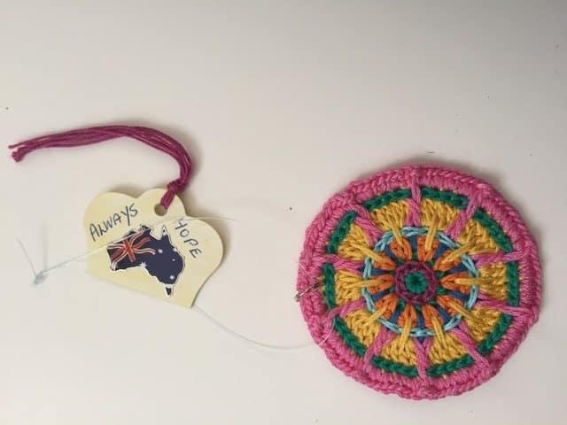 bethel crochet mandala 3
