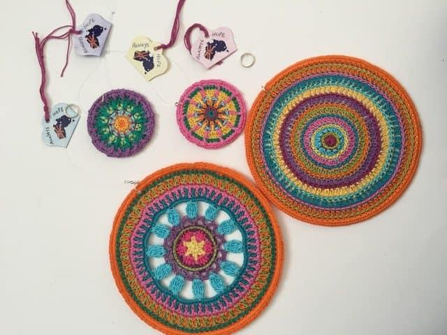 bethel crochet mandalasformarinke