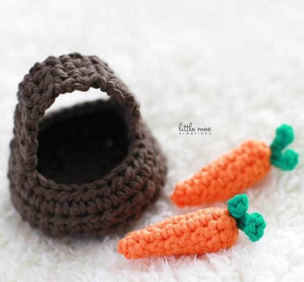 Crochet Patterns Free Food : 15+ Free Food Crochet Patterns Crochet Concupiscence ...