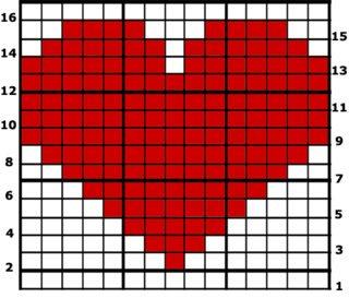 crochet graph