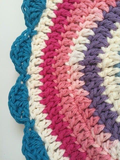 daphne crochet mandala 4