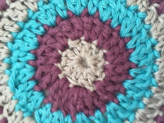 daphne crochet mandala 5
