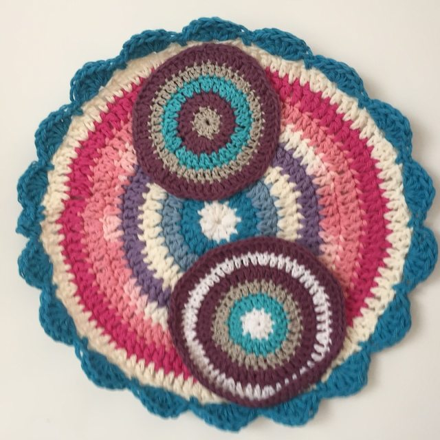 daphne crochet mandalasformarinke