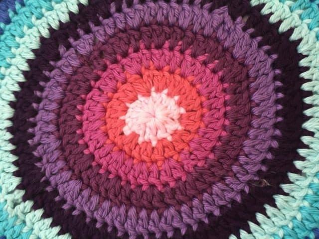 erin crochet mandala 1