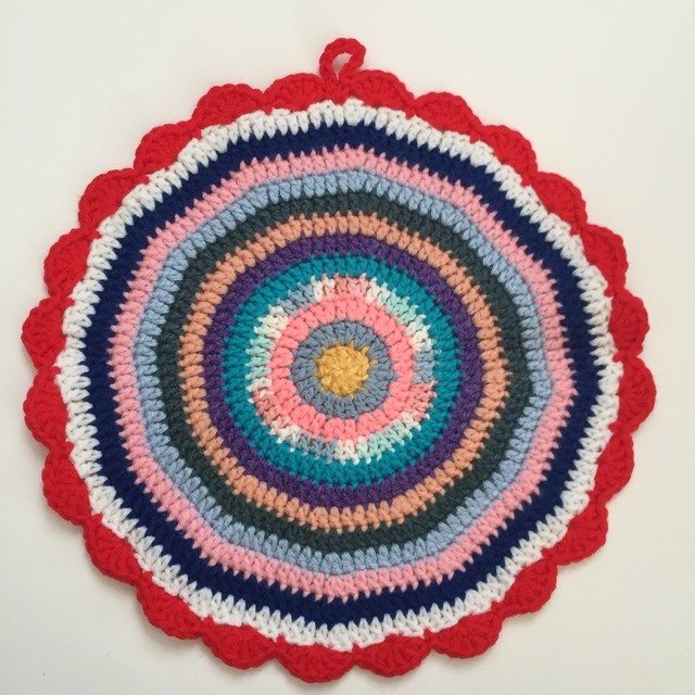 evelyn crochet mandalasformarinke