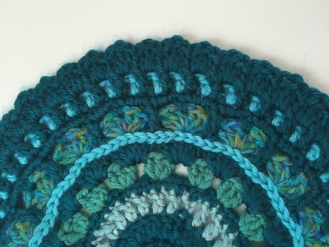 felicia crochet mandala 2