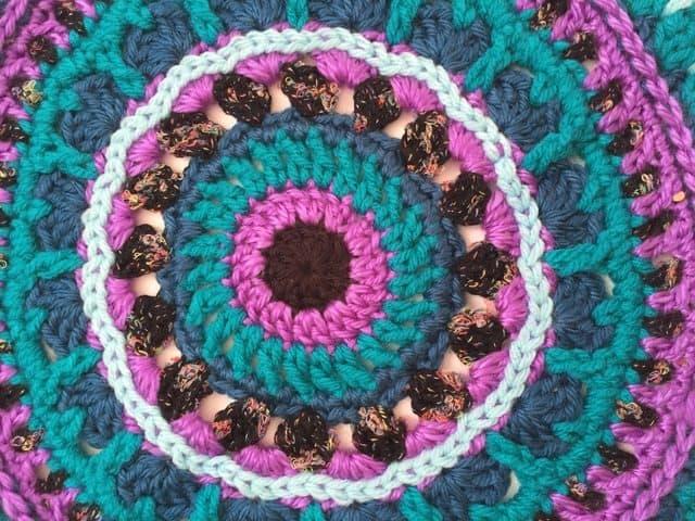felicia crochet mandala 3