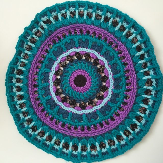felicia crochet mandala for marinke