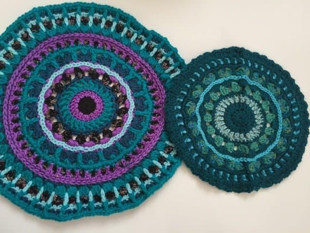 felicia crochet mandalasformarinke