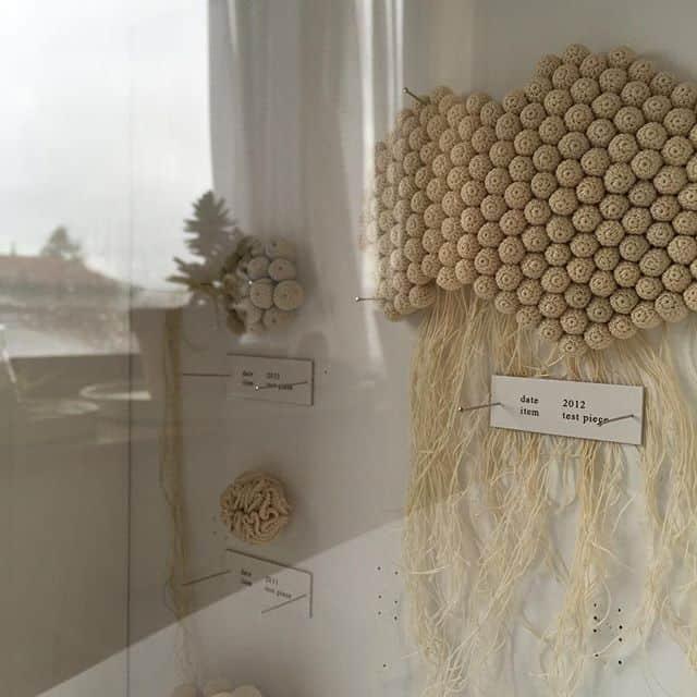 fujitamiho crochet art