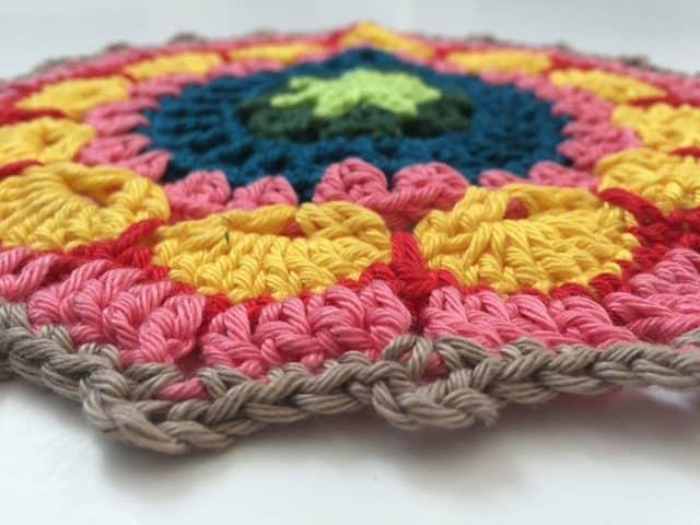 ganondorf crochet mandalasformarinke