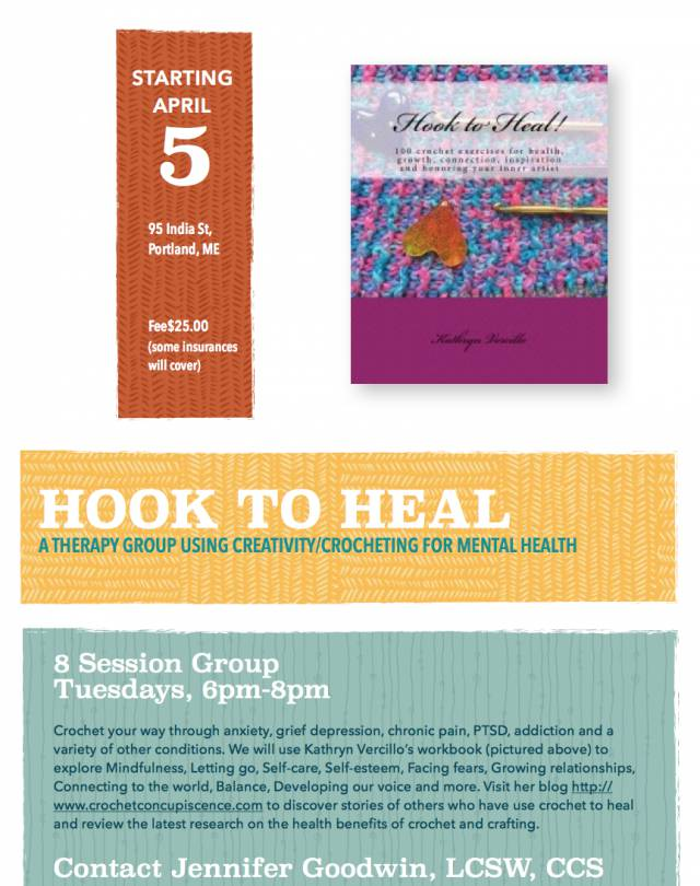 hook to heal therapy group