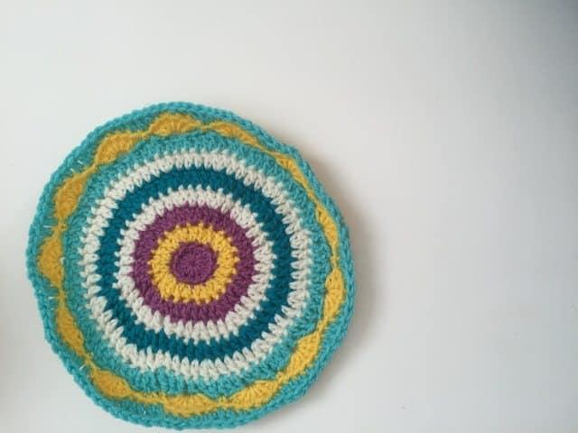 jamie crochet mandala 1