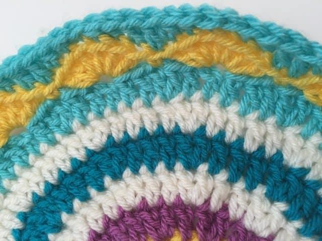 jamie crochet mandala 2