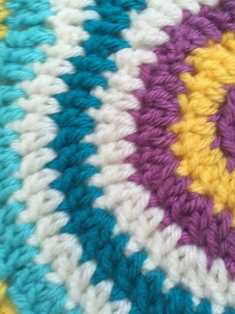 jamie crochet mandala 3