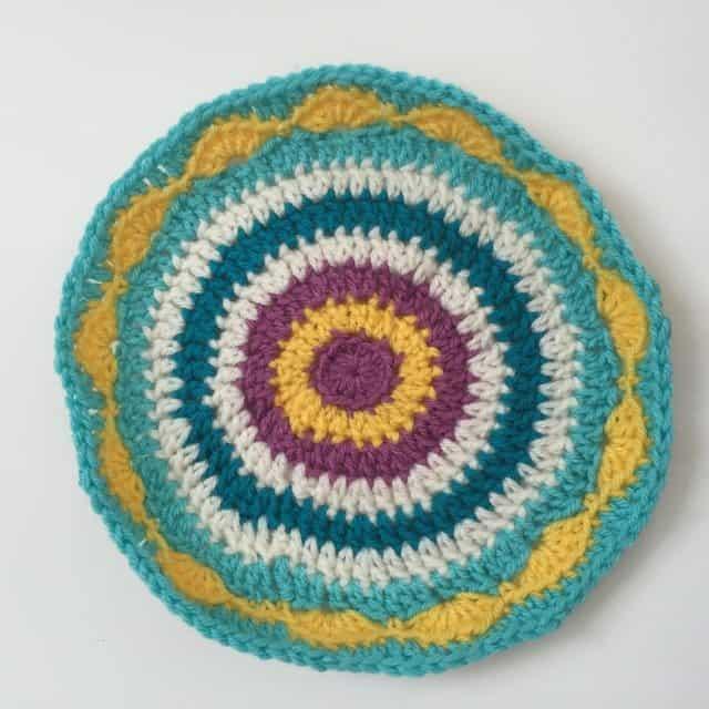 jamie crochet mandalasformarinke