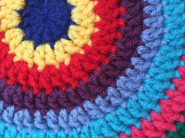 jennie crochet mandala 4