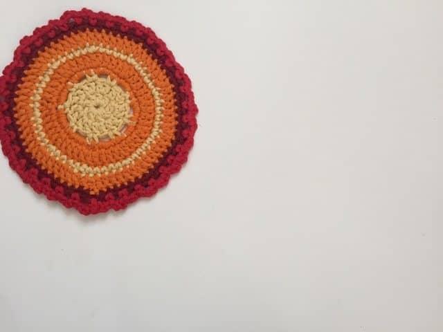 josephine crochet mandala 3