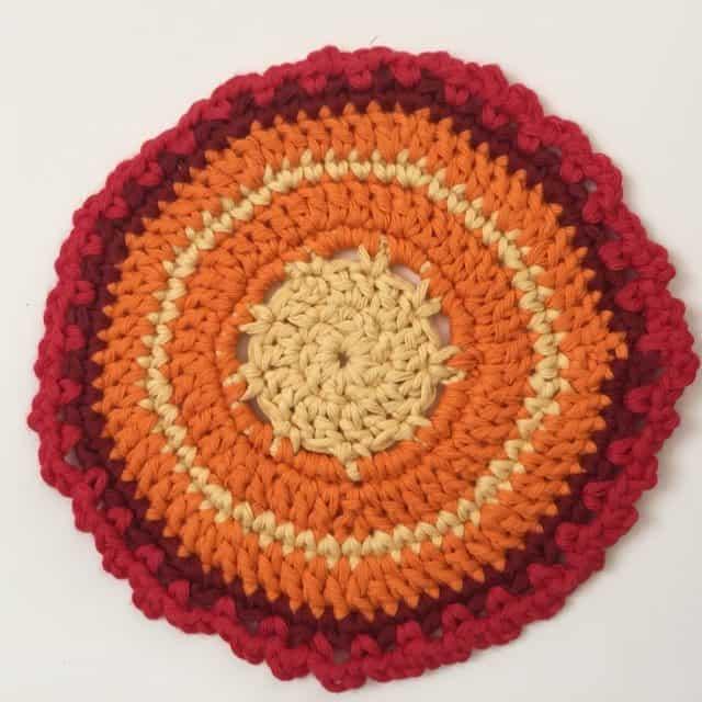 josephine crochet mandalasformarinke