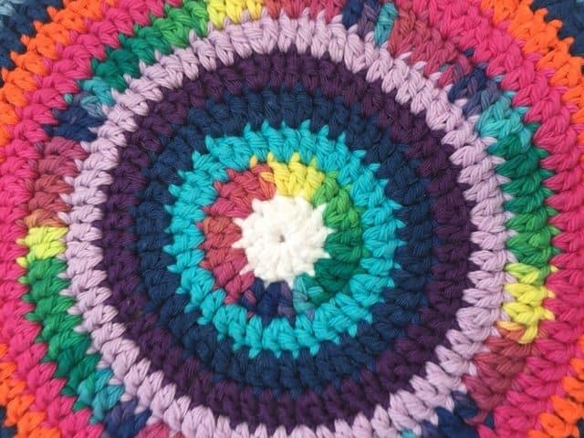 juanita crochet mandala 6