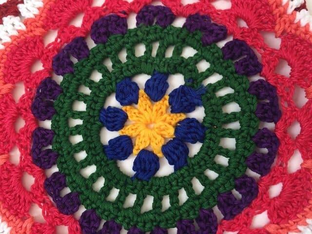 juanita crochet mandala 7