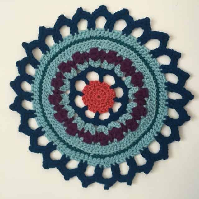 juliet crochet mandala 3