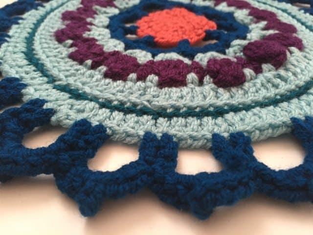 juliet crochet mandala 5