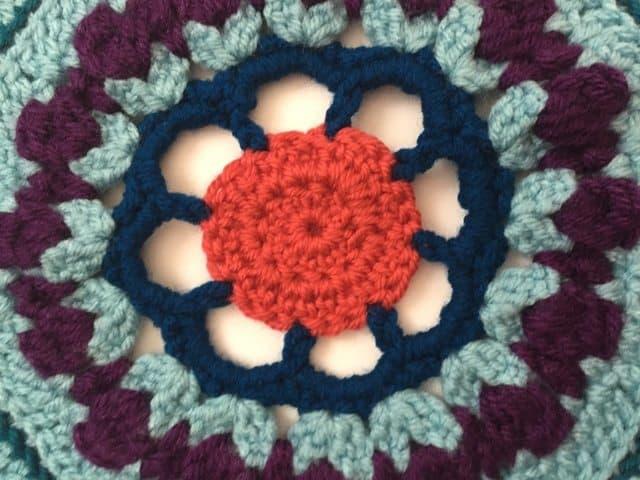 juliet crochet mandala 7
