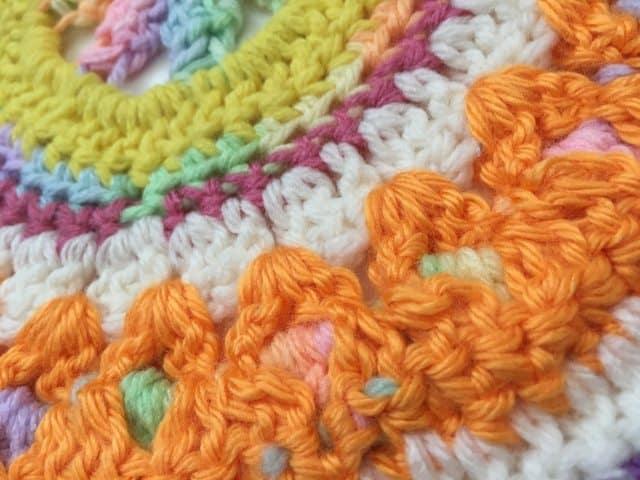 laura crochet mandala 3