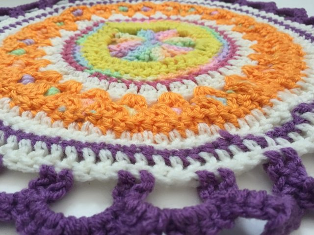 laura crochet mandala for marinke