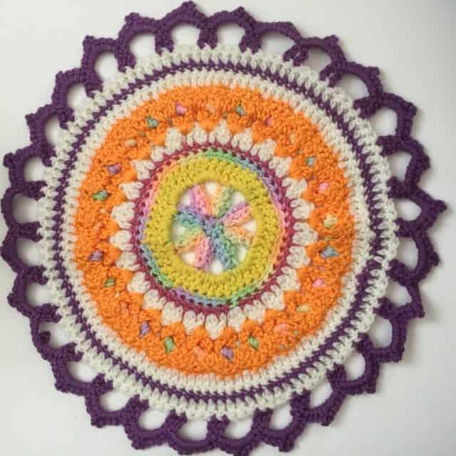 laura crochet mandalasformarinke