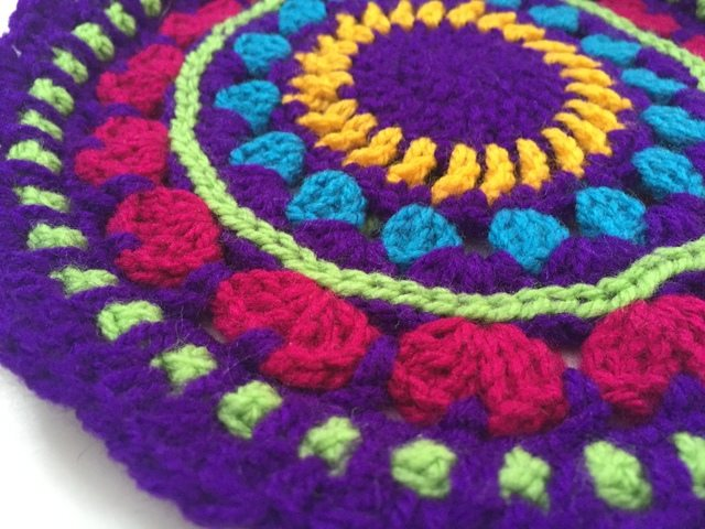 leanne crochet mandalas 4